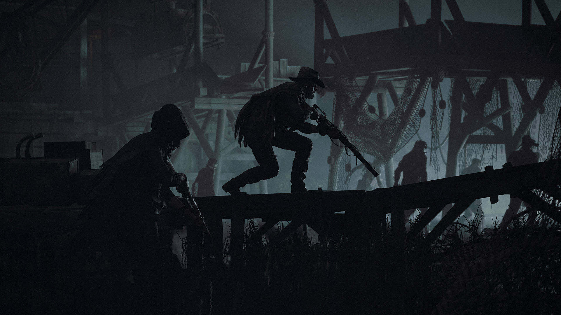 Hunt Showdown Steam Key