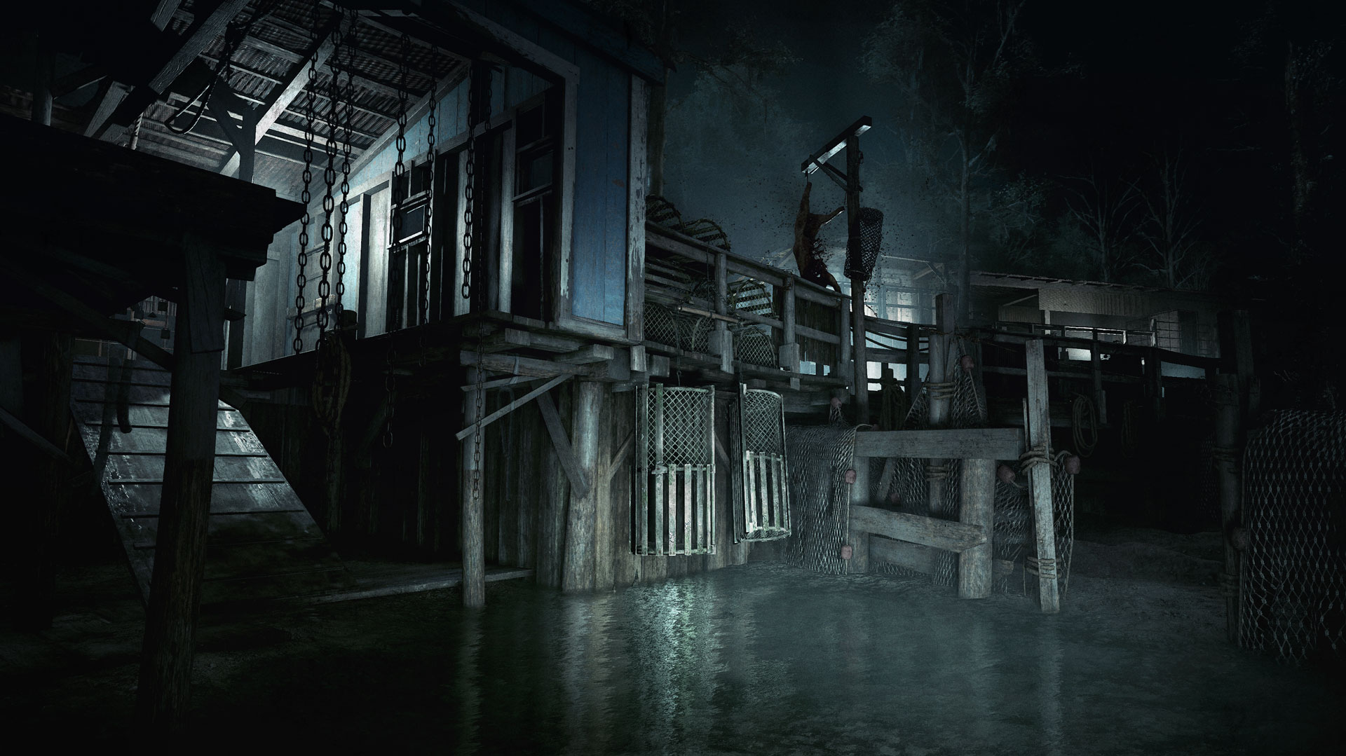 Hunt Showdown Into The Hunting Grounds