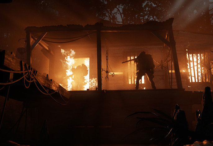 E3 Hunt:Showdown awards