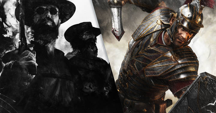 Own Hunt or Ryse? Get a discount in a new Crytek bundle