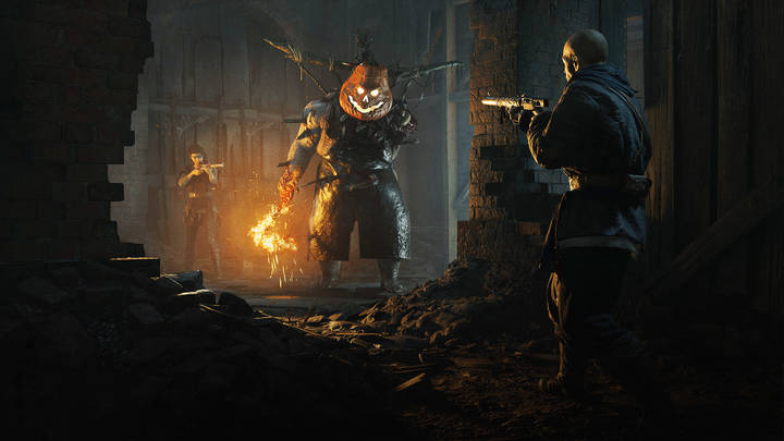 Hunt: Showdown - The Halloween Event