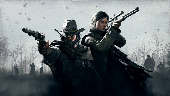 Hunt: Showdown Launches on Xbox!