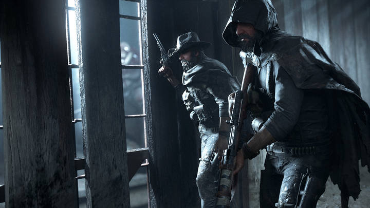 Hunt: Showdown slated to go in Closed Alpha this winter