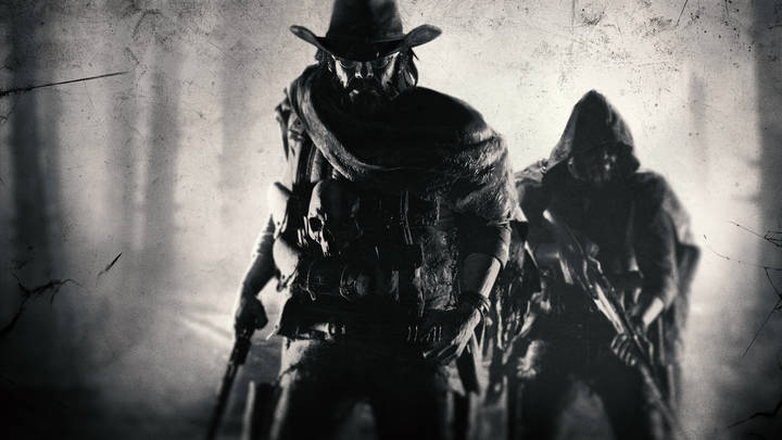 Crytek Launch Hunt: Showdown Early Access