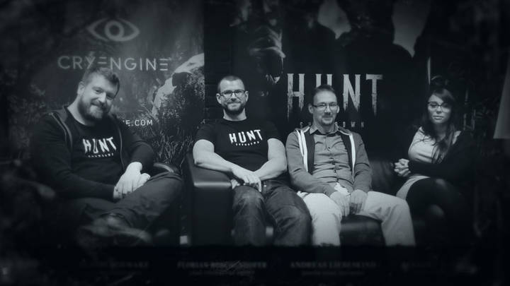 Recap: Hunt devs discuss game progress live on Twitch