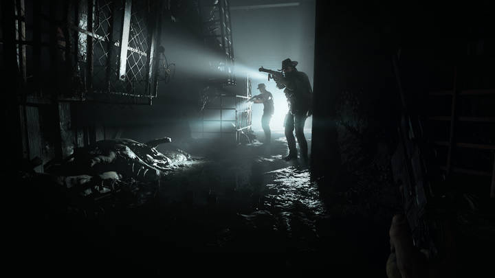 Hunt: Showdown Early Access Release Notes