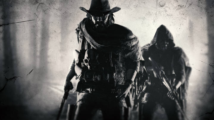 Hunt: Showdown | Early Access Launch trailer