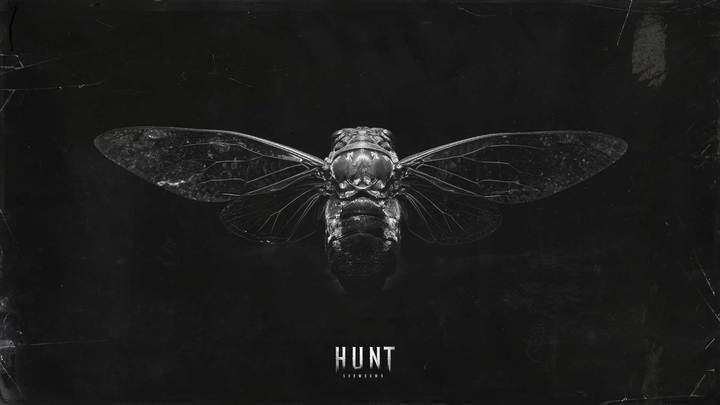 [1920x1080] Hunt: Showdown Insect Wallpaper