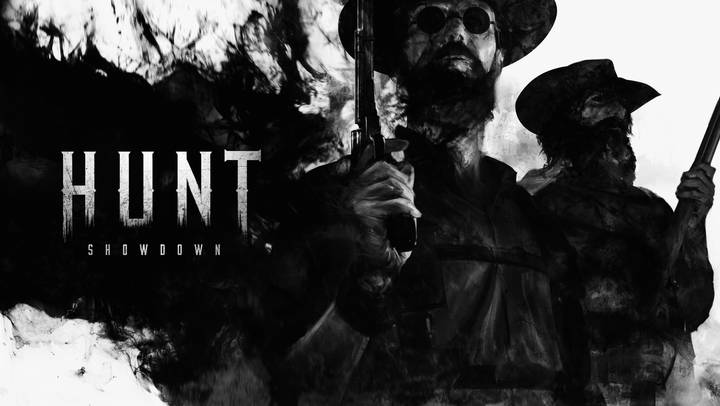 Hunt Showdown Art