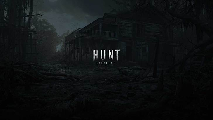 [1920x1080] Hunt: Showdown Compound Wallpaper